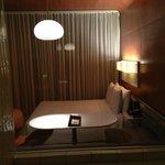 Standard Queen Corner Room