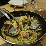 Photo de Voglia DI Pasta