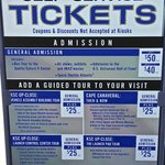 Kennedy Space Center Tours and Prices