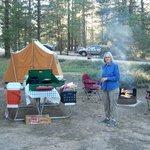 Sunset Campground #B-269