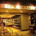 Foto de Le Petit Cafe