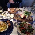 Foto de Restaurant Charcuterie