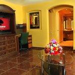 Photo de Casino Hotel