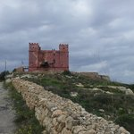 Der Red Tower