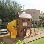 Great children playground