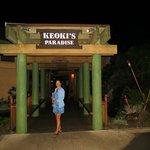 Keoki's