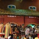 Julho: danças populares no Convento