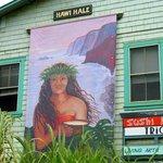 Hawi Hale Building