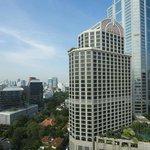 Photo de Conrad Bangkok Residences