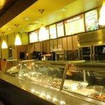 Fremont Hotel Lanai Express restaurant