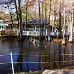 Outside Surroundings