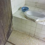 bathroom.. wow