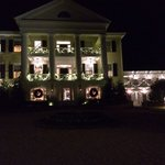 The Inn at Willow Grove December 2013