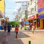 Downtown Santarem