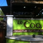 Le COQ - Lebanese Health Food