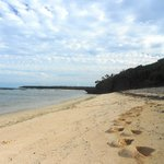 Anahulu beach