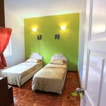 Green Room (Twin bedded)