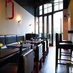 Photo de Islay Café