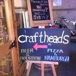 Photo of Craftheads