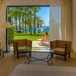 Club & Spa Bungalow Sea View - with garden area