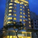 Paradise Saigon Boutique Hotel Foto