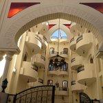 阿爾漢布拉飯店