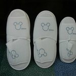Disposiable Slippers