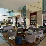 The Ritz-Carlton, Herzliya Lobby Interior