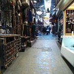 Alleyway in Istiklal