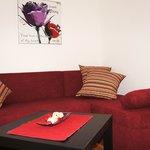Wohnzimmer zum Relaxen