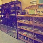 souvenir items available