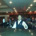 Piano Bar great Man