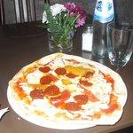 Amazing pizzas!