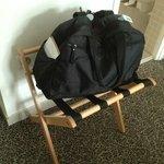 porte bagage