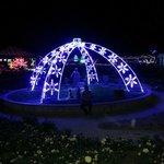 Hunter valley Garden Light Spectacular
