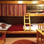 Bed arrangements