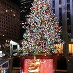 Cerca de Rockefeller Center