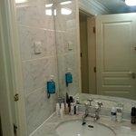Bathroom 130