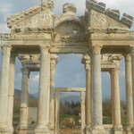Private Tours in Turkey:Aphrodisias