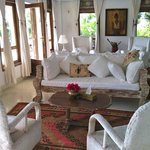 Lounge Communal Room