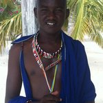 Masai Staff