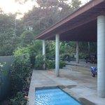 Our Garden Suite