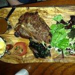 Rare Breed Steak