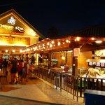 Orkid Ria Restaurant