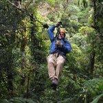 Canopy Zipline @ Selvatura Park- Monteverde