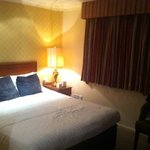 BEST WESTERN Birmingham Walsall Barons Court Hotel Photo