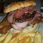 las mejores hamburguesas de rivas