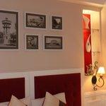 Calypso Suites Hanoi Guest Room 1