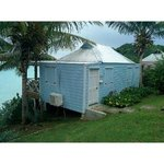 Fungee room (premium waterfront suite)