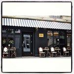 Restaurant la gazette paris